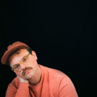 """Mom"" by Stephen Steinbrink is Northern Transmissions' 'Song of the Day.' The track is off his current release 'Utopia Teased.'"