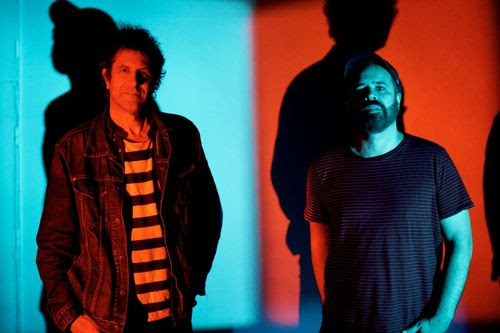 """Mary Winter"" by Swervedriver is Northern Transmissions' 'Song of the Day.' The track is off the UK band's forthcoming release 'Future Ruins,'"