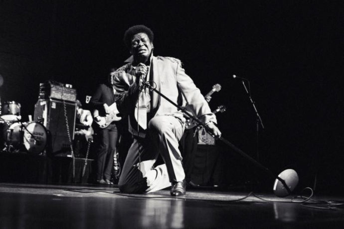 "Charles Bradley shares ""Can't Fight the Feeling"" from his final album 'Black Velvet'"