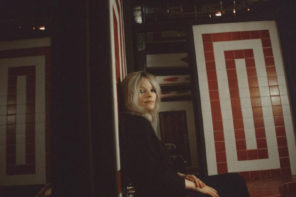 """""""This Time Around"""" by Jessica Pratt, is Northern Transmissions' 'Video of the Day.' The track is off Pratt's forthcoming release 'Quiet Signs'"""