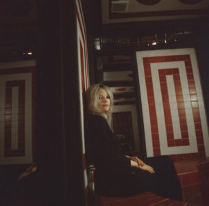 """This Time Around"" by Jessica Pratt, is Northern Transmissions' 'Video of the Day.' The track is off Pratt's forthcoming release 'Quiet Signs'"