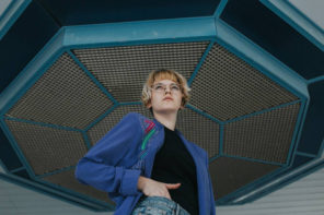 """Space and Sound"" by Daphne and the Fuzz is Northern Transmissions' 'Video of the Day.'"