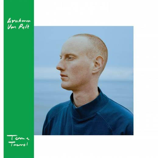 """Mountainside"" by Graham Van Pelt, is Northern Transmissions 'Song of the Day'."