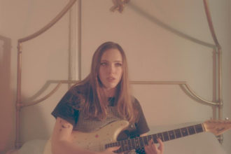"Soccer Mommy has releasd a re-work of ""Henry."" The singer/songwriter's track will benefit Ten Bands One Cause, to help raise money for cancer awareness"