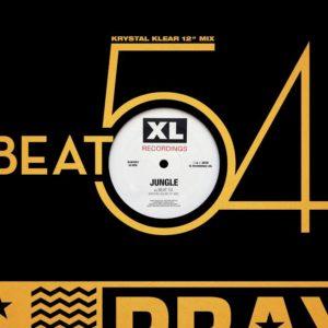 Jungle get remixed by Krystal Klear