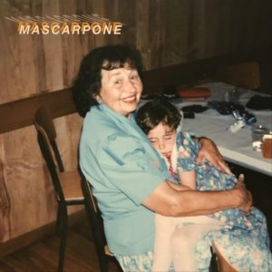 """Mascarpone"" by Booty EP is Northern Transmissions' 'Song of the Day.' The song will be on the Vancouver duo's EP, due out Spring 2019"
