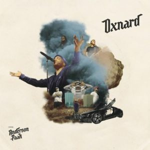 Anderson .Paak Oxnard Review For Northern Transmissions
