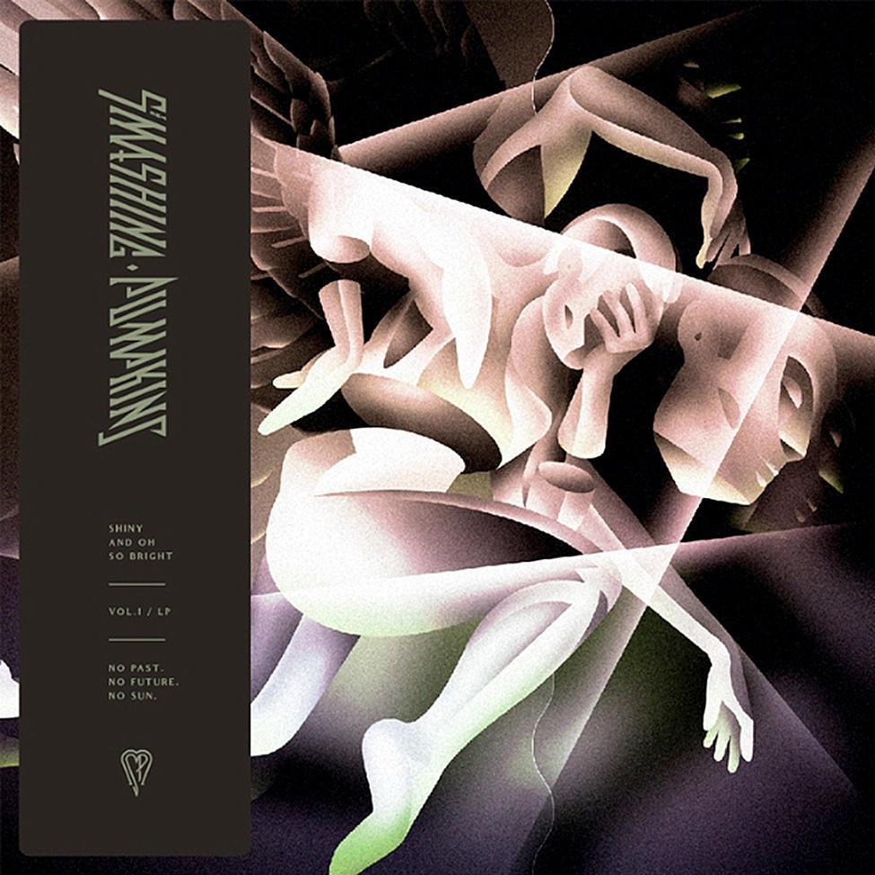 Smashing Pumpkins Shiny Volume 1 Review For Northern Transmissions