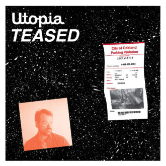 Stephen Steinbrink Utopia Teased Review For Northern Transmissions