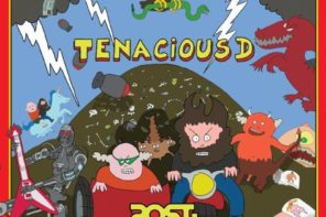 Tenacious D Post-apocalypto Review For Northern Transmissions