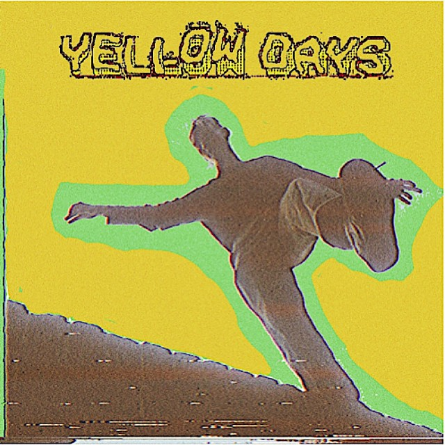 """""""What's It All For?"""" by Yellow Days is Northern Transmissions' 'Song of the Day'. Yellow Days starts his North American tour on December 9 in Salt Lake City"""