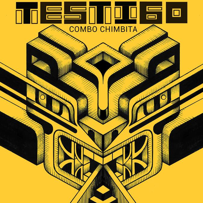 """""""Testigo"""" by combo chimbita is Northern Transmissions' 'Song of the Day.'"""