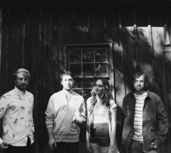 """Speedy Ortiz have released a animated claymation video for 'Twerp Verse' single """"I'm Blessed."""""""