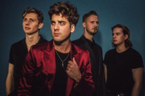 """UK's Circa Waves have returned with two new singles """"Movies"""" and """"Be Somebody Good"""". The two tracks is the taste off their new LP What's It Like Over There?"""