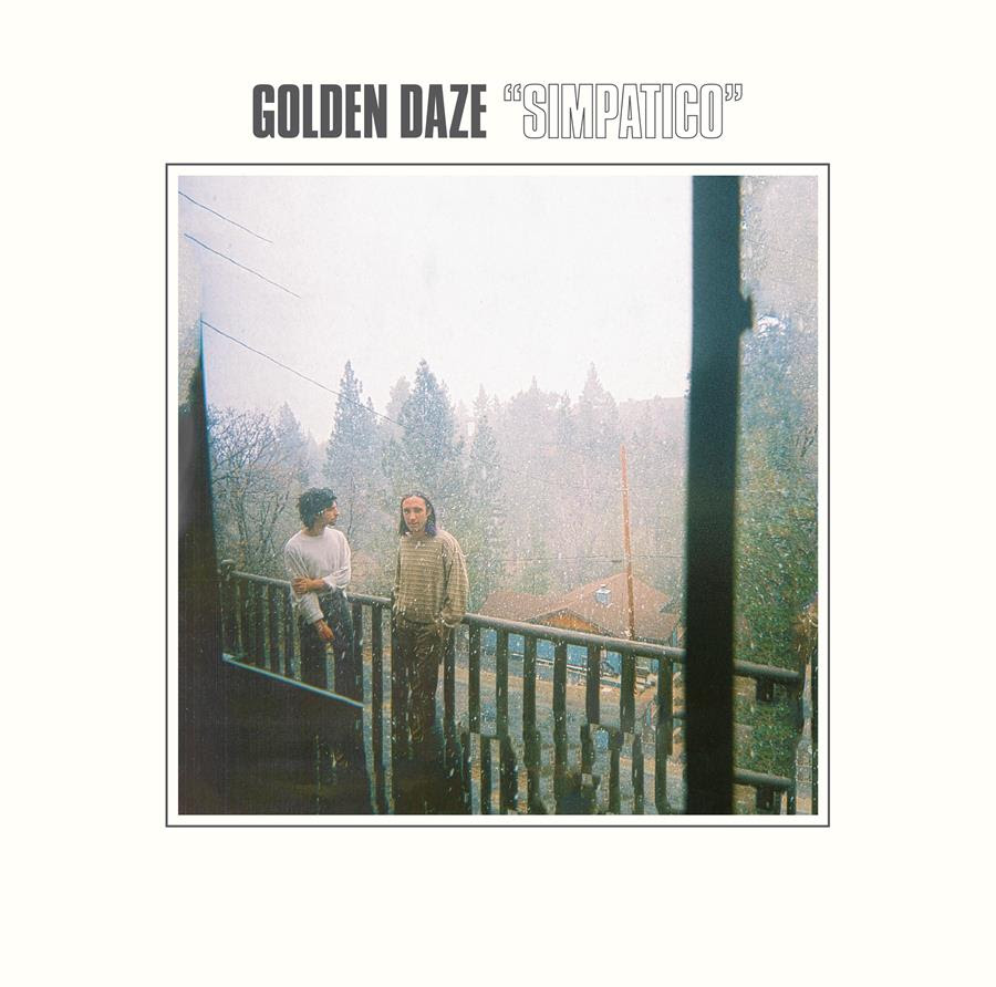 """""""Blue Bell"""" by Golden Daze is Northern Transmissions' 'Video of the Day,"""