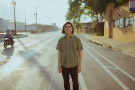 "J Fernandez ""Volcanic Winter"" is Northern Transmissions' 'Video of the Day'"