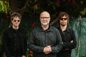"""Bob Mould drops new single """"What Do You Want Me To Do."""""""
