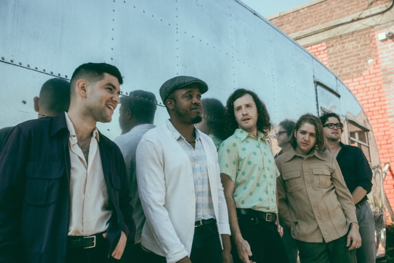 """Don't You Know"" by Durand Jones & The Indications is Northern Transmissions 'Song of the Day'"
