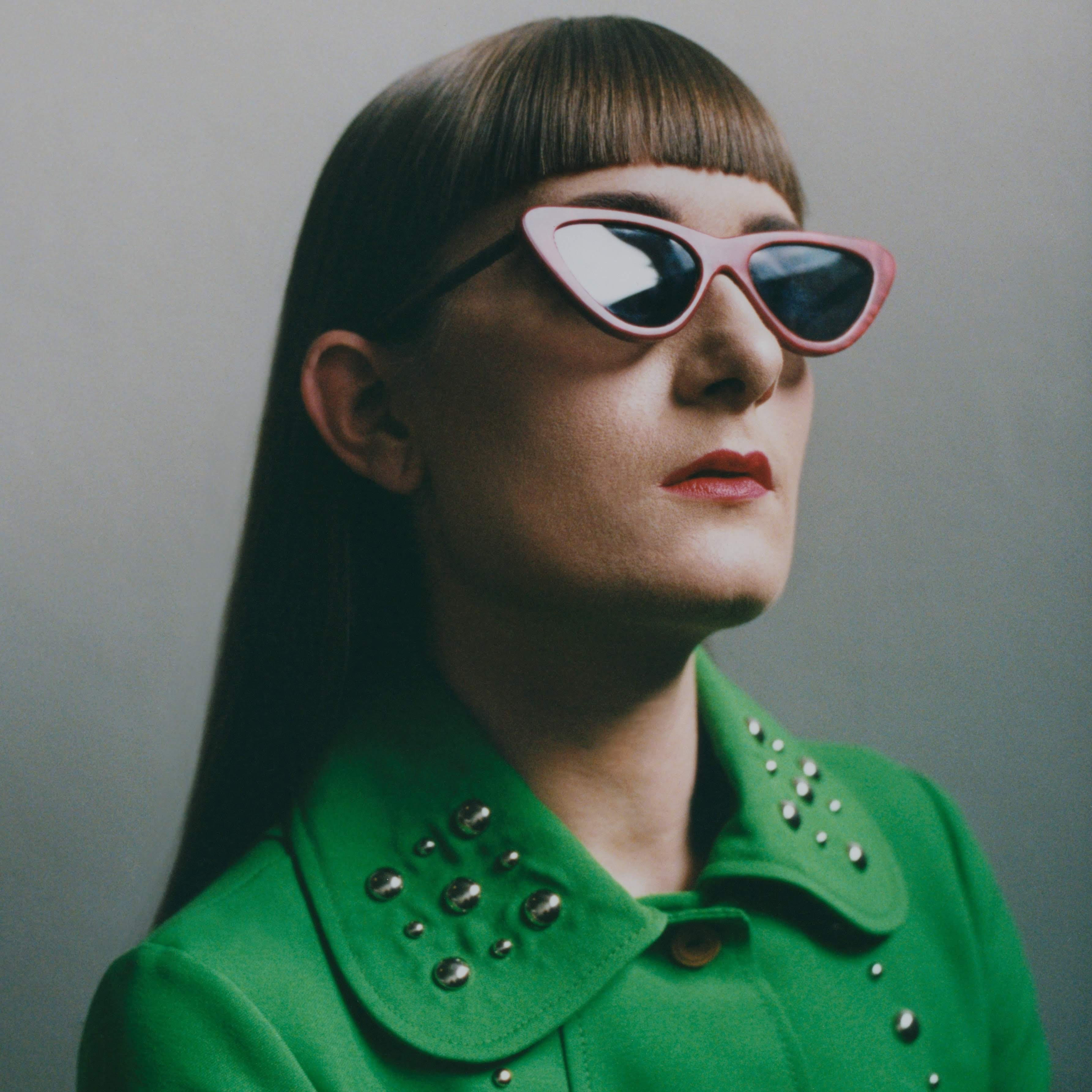 """Cherrie Laurel releases new single and video for """"Pleases Me."""" The track is off the Vancouver multi-artist's debut release 'A Furnace A Fire.'"""