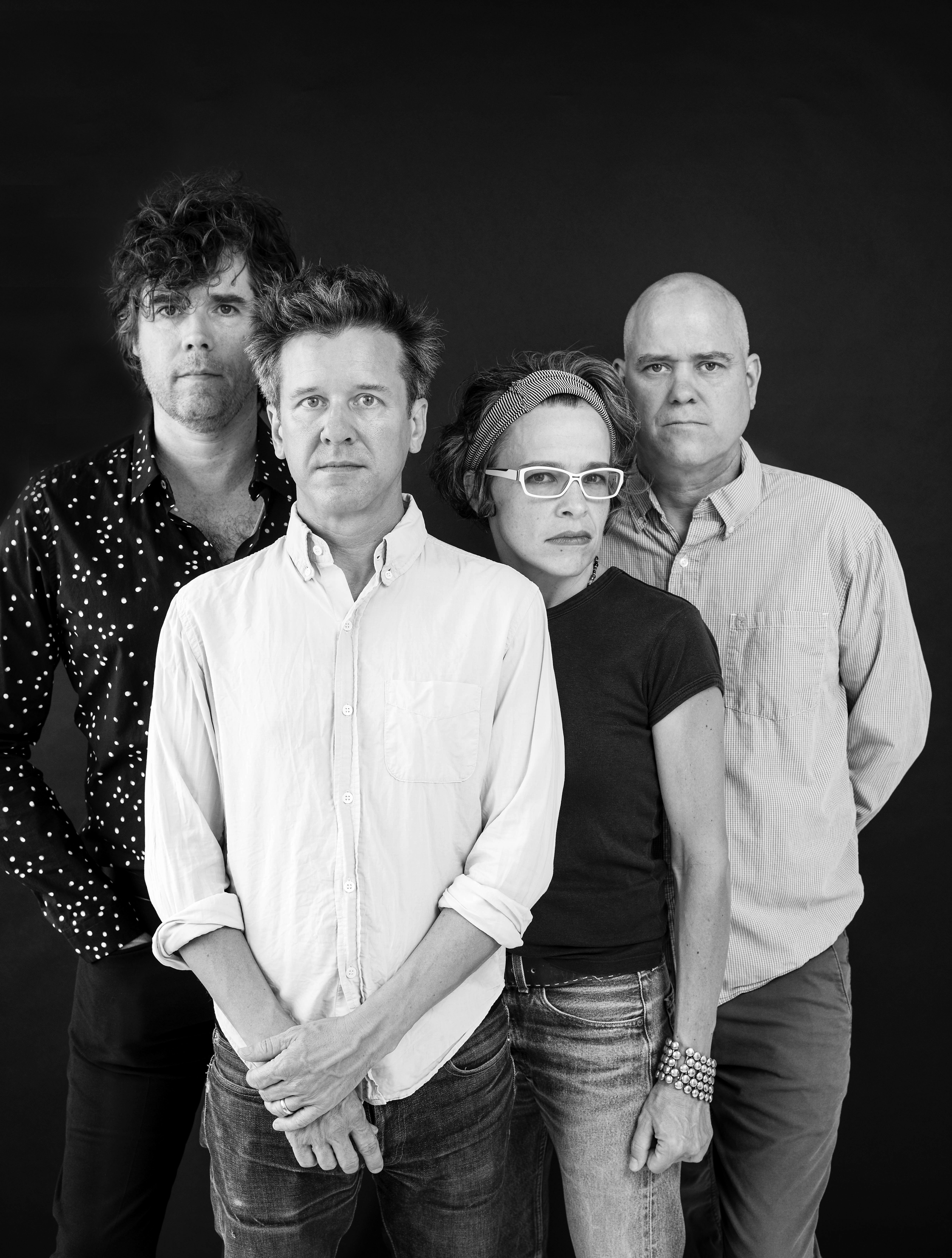 Superchunk release new 7-inch benefit single