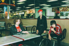 Warbly Jets have announced their upcoming EP, Propaganda, out November 16th. Along with the news, the band has announced new North American tour dates.