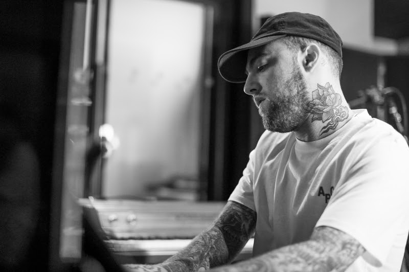 "Mac Miller's Spotify Singles have finally been released, the first from Miller since his passing. The singles include a cover of ""Nothing For Nothing."""