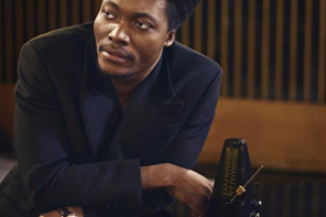 "Pianist, singer, and songwriter Benjamin Clementine dropped a new song entitled ""Eternity."" The track was released via Capitol Music Group."