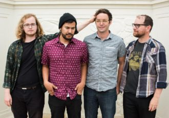 """San Francisco band The Silhouette Era, have released a new video for """"Waste Me"""""""