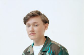 """Everybody Loves You"" by Bridie Monds-Watson, AKA: Irish singer/songwriter Soak, is Northern Transmissions' 'Song of the Day."