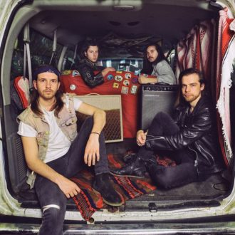"""Northern Transmissions' 'Song of the Day' is """"Trails"""" by Lost Cousins"""