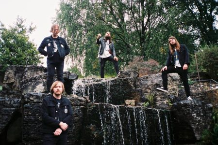 """Wet Dreams debut new video for """"Bad Boy"""""""