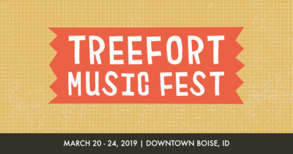 Treefort Music Fest 2019, has announced additional a second wave of artists, including Vince Staples, American Football, Built to Spill, and more
