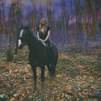 'Juniper' EP by Myrkur, reviewed by Stephan Boissonneault