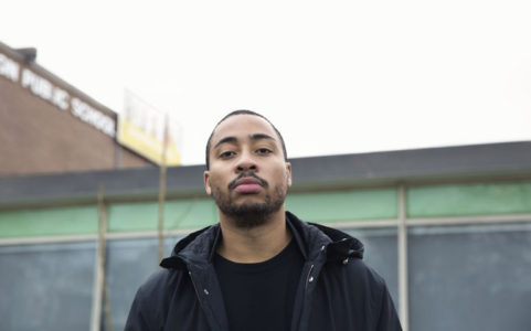 "Cadence Weapon drops rap version of ""Jackson Pollock"""