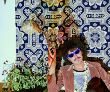 "Jonny Kosmo debuts ""Parrots of Highland Park"""