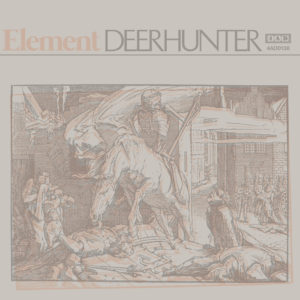 """Atlanta band and 4AD recording artists Deerhunter, have shared another singlr """"Element"""", off their new LP Why Hasn't Everything Already Disappeared?"""