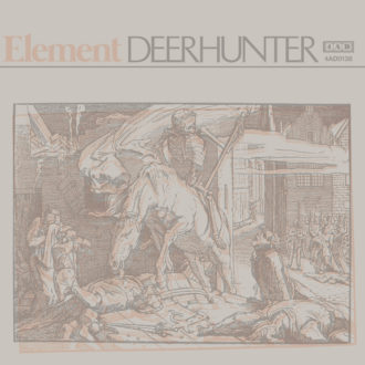 "Atlanta band and 4AD recording artists Deerhunter, have shared another singlr ""Element"", off their new LP Why Hasn't Everything Already Disappeared?"