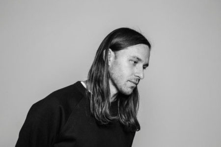Chewing is the side-project by Local Natives' Nik Ewing. Chewing will release a cover of Dennis Wilson's 'Pacific Ocean Blue'