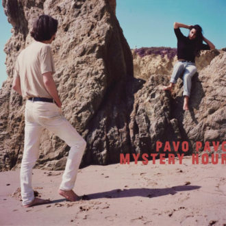 """Goldenrod"" by Pavo Pavo is Northern Transmissions' 'Video of the Day.'"