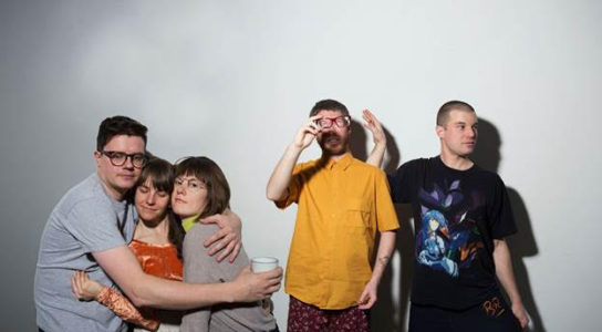 """""""He's The Moon"""" by Bernice is Northern Transmissions' 'Video of the Day.'"""