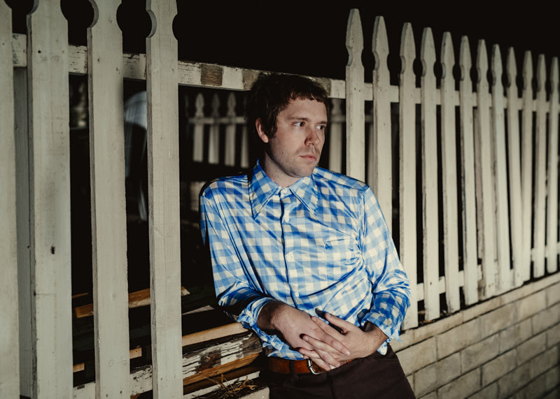 """""""I Wonder"""" by Mike Krol is Northern Transmissions' 'Song of the Day'"""