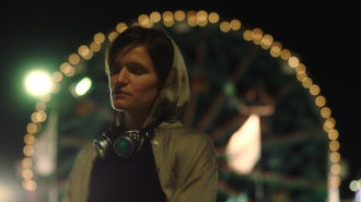 """""""Symbol"""" Adrianne Lenker shares video for """"Symbol."""" The track is off her current release 'abysskiss' Out Now On Saddle Creek Records."""