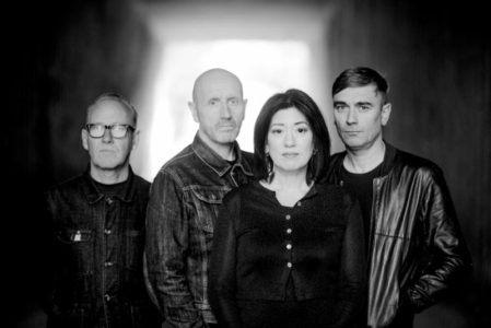 """Everlastingly Yours"" by Piroshka is Northern Transmissions' 'Video of the Day.' The group features members of Lush, Elastica, Modern English and Moose"