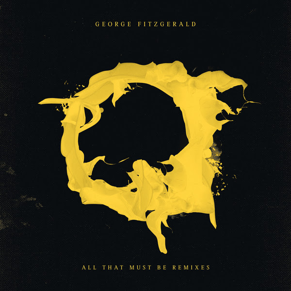 TOKiMONSTA has teamed up with English DJ/producer George FitzGerald on the remixed release of his second album 'All That Must Be''