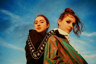 Let's Eat Grandma have announced dates. The UK duo, will be touring behind their current release 'I'm All Ears', including select dates with CHVRCHES