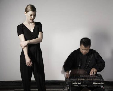 "Northern Transmissions' 'Video of the Day' is ""All For You"" Kid Koala featuring Trixie Whitley"