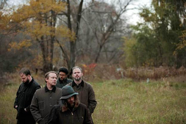 """Surrender"" by Wintersleep is Northern Transmissions' 'Song of the Day.'"