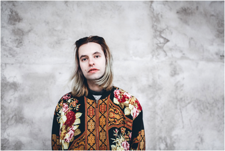 """Touch"" by Summer Heart is Northern Transmissions' 'Song of the Day.' The track is part of Summer Heart's frontman/producer's project #12SongsOfSummer"