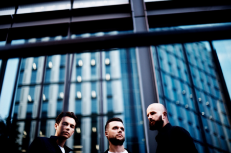 """Finish Line"" by White Lies, is Northern Transmissions' 'Song of the Day'"