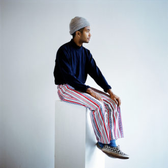 "Toro Y Moi drops new single ""Ordinary Pleasure,"" the song in off his new releae 'Outer Peace,' out January 18th on Carpark Records"